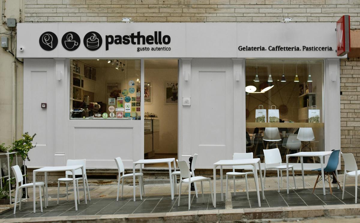 Pasthello